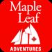 Maple Leaf Adventures Logo