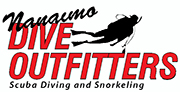 Nanaimo Dive Outfitters Logo