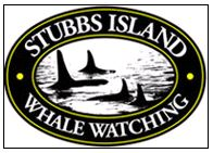 Stubbs Island Whale Watching