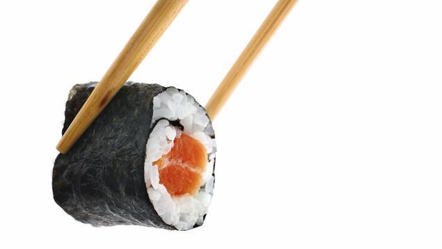 Mako roll
