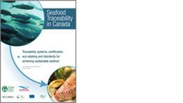 Seafood Traceability in Canada