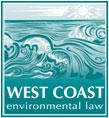 West Coast Environmental Law Logo